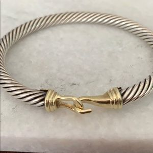 David Yurman Signature Cable Bracelet